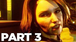 Rage 2 Walkthrough Gameplay Part 3 - Klegg Story Campaign