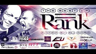 The Best Of Rank 1 // 1999-2006 // 100% Vinyl // Mixed By DJ Goro