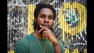 Chronixx Performing They Don't Know Live in Kenya