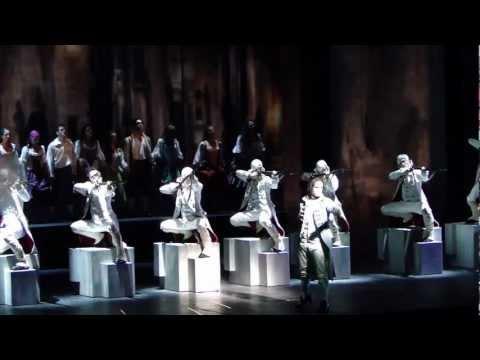 LIVE/1789, Les amants de la Bastille - Nous ne sommes (intégrale) - Matthieu Carnot