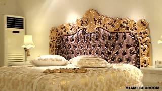 Классическая спальня Miami - Bedroom Miami(Классическая спальня Miami - Bedroom Miami турецкая мебель мебель из турции http://www.turetskayamebel.com http://www.sultanchannel.com ..., 2012-12-23T11:19:34.000Z)