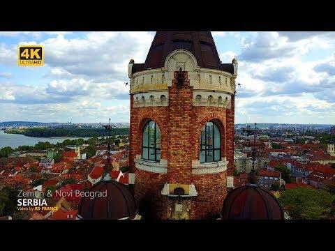 4K - Zemun & Novi Beograd