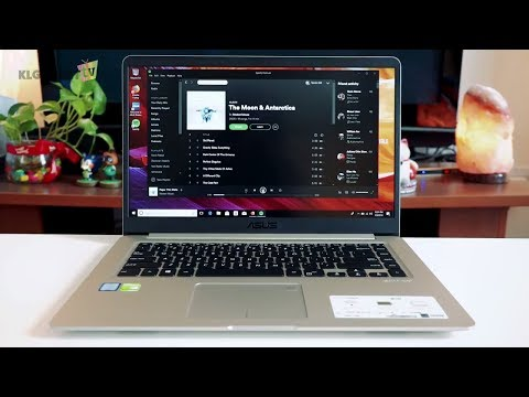 Asus Vivobook S15 Review: Decent Work Laptop With Good Specs