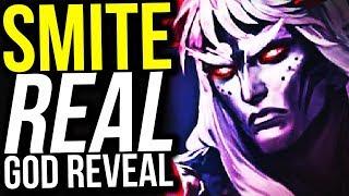 SMITE - New REAL God Reveal - Chernobog