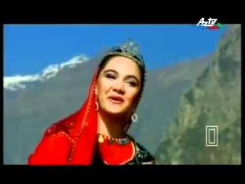 Azerbaijani Music (Caucasian Music)
