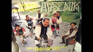 Slavko Avsenik & Seine Original Oberkrainer Mit polka durch Die Welt