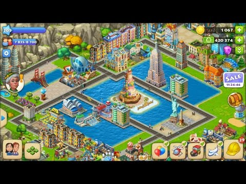 TOWNSHIP LEVEL 200 IN 10 MINUTES - HOW TO (New)!!!
