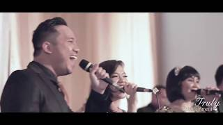 JUWITA (Chrisye) Cover by TRULY Music Entertainment--All Star team
