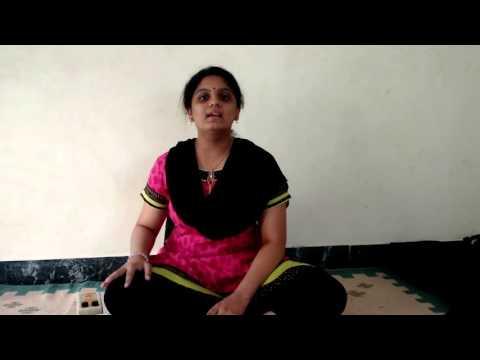 20151212-Natakuranji-Varna sung @ 4-6-8 notes by Chi. Vandana Natarajan Iyer (16 yr. old)