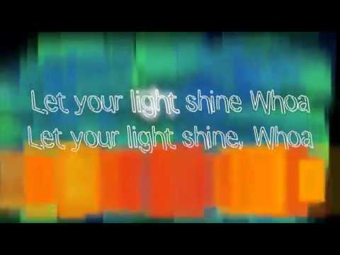 Hillsong Kids - Let Your light shine(HD) With Songtekst/Lyrics