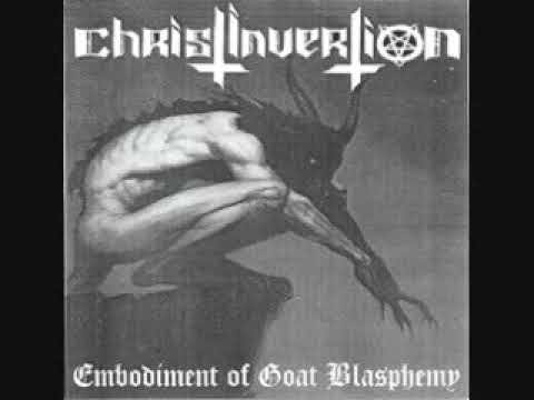 ChristInvertion Embodiment of Goat...