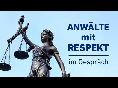 Anwälte für Grundrechte geben Auskunft