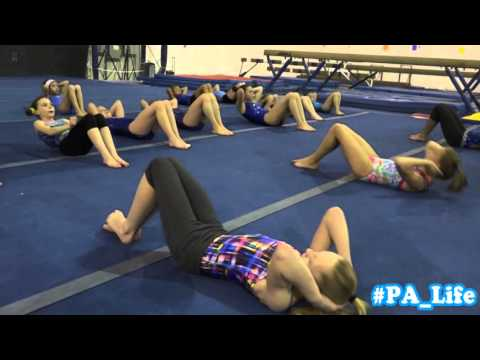 Premier Athletics Lexington Gym Tour