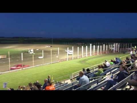Pure Stock Feature-July 23, 2016