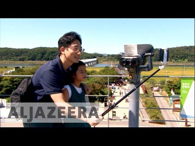 North Korea tensions impact tourism in South Korea