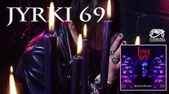 "Jyrki 69 ""Call of The Night"" (Helsinki Vampire)"