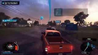 The Crew (Beta) PC Gameplay FullHD