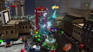 LEGO Batman 3 - L'Europe s'y oppose