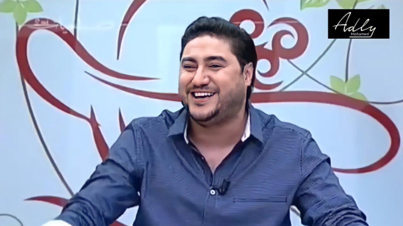 سميرة البلوي تتحدى محمد عدلي أن يغني لها أغنية طربية والأخير يفاجئها بجمال صوته