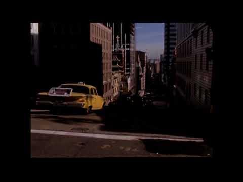 San Francisco Cable Cars 1960 :: American Travelogue