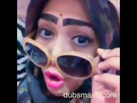 Gadis Ini Turukan Syahrini Alhamdulillah ya saya cantik -  NGAKAK BROOO!!