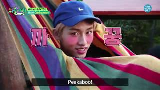 [Teaser] Seoul Trip with NCT Members thumbnail
