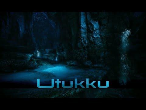 Mass Effect 3 - Utukku: Tunnel Waterfalls (1 Hour of Ambience)