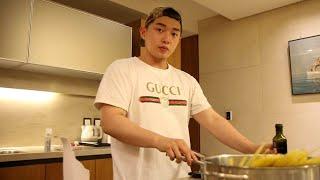 vlog) 호텔에서 보내는 하루 | 서울호캉스추천 | …