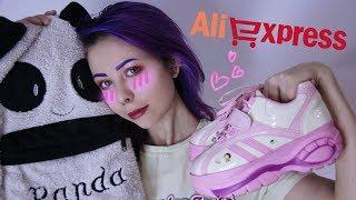 ПОКУПКИ С Aliexpress   Обувь, сумки, аксессуары