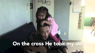 The Gospel Song (Chinese) - 福音歌 - Sovereign Grace Music