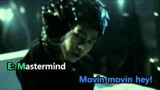 [KTV] BEAST - Mastermind