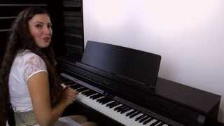 Roland V-Lessons / Piyano Eğitimi Ders-2 (Başlangıç Seviyesi)