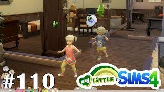 Звёздный дуэт - My Little Sims - #110