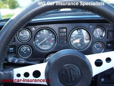 Compare performance car insurance from the specialists