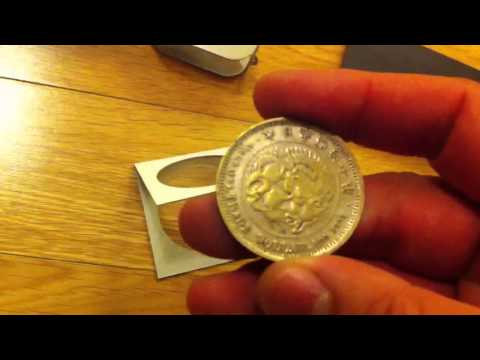 How To Check If A Silver Dollar Is Fake Or Not