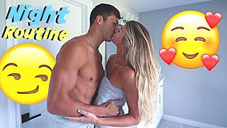 Our Couple Night Routine Living Together