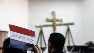 مصر العربية | تيران وصنافير .. 9 شهور محاكم