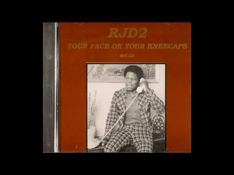 RJD2 - Find You Out