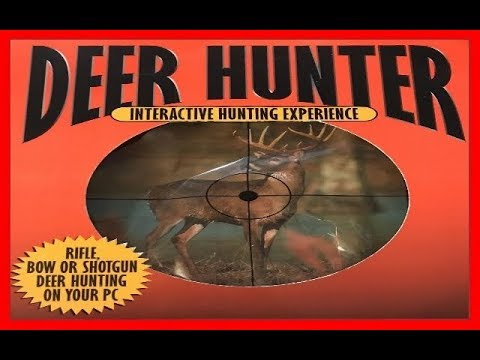 Deer Hunter 1997 PC