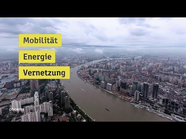 Unsere Welt in Zukunft - Stadt
