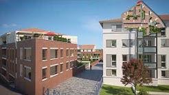 Film de présentation du futur centre ville de Castanet-Tolosan