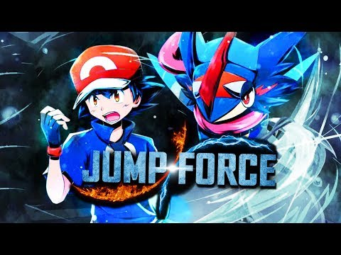 JUMP FORCE: 10 NEAR IMPOSSIBLE ANIME CHARACTERS!