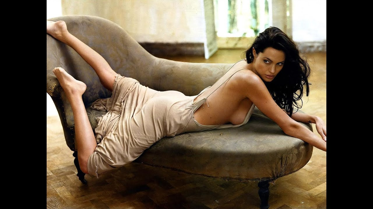 Angelina Jolie Sex angelina jolie - sexy legs and feet tribute!