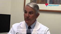 Le Dr Lykins compare le coût du Viagra ou du Cialis à RejuvaFlow ™