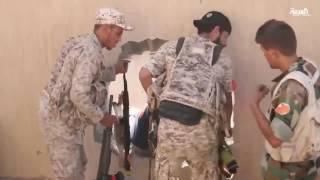 #الجيش_الليبي_يسلم موانيء#الهلال_النفطي لحكومة الوفاق