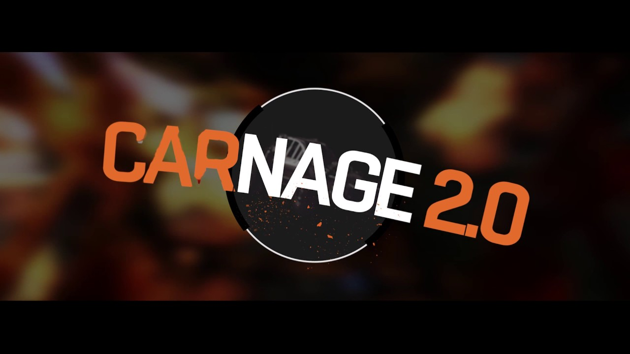 Dying Light | CARnage 2.0