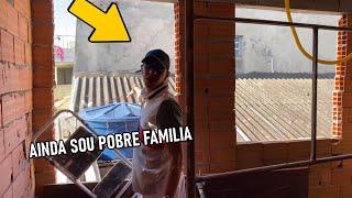 A HUMILDE CASA DO MC PAULIN DA CAPITAL ! Explodiu no Funk mas não ganhou dinheiro !