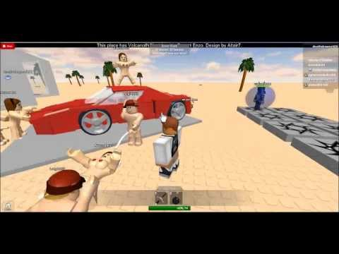 the weirdest game on roblox