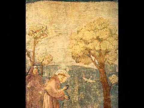 Wspaniała Matko - Piosenki Franciszkańskie - Fioretti