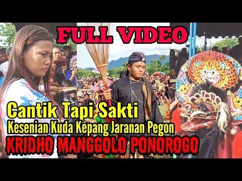 KUDA KEPANG Jaranan Pegon Kridho Manggolo Truneng Ponorogo